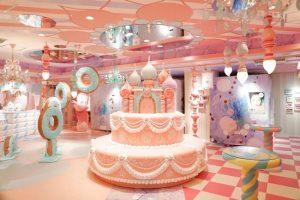 """""""世界一かわいい""""プリのお店『moreru mignon(モレルミニョン)』SHIBUYA109 7階に9月9日オープン!"""